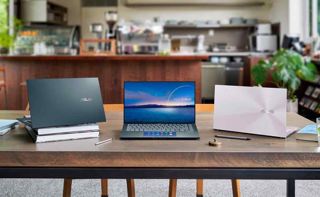 IFA 2020: Asus lanza la ZenBook S, ZenBook 14 Ultralight y ExpertBook B9 - Agenda Tecnológica