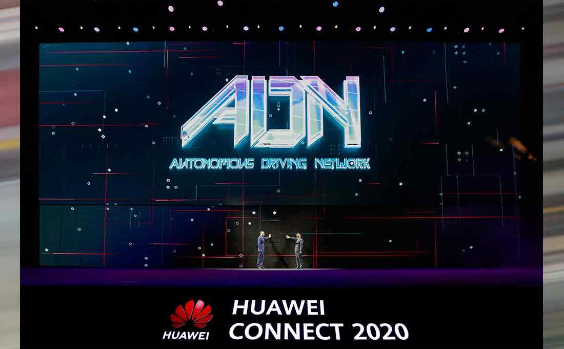 Huawei se esfuerza por construir Intelligent Twins con conectividad inteligente para la industria - Agenda Tecnológica